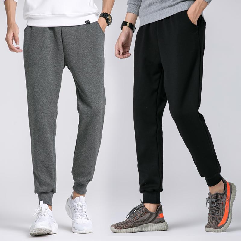 保暖小脚裤