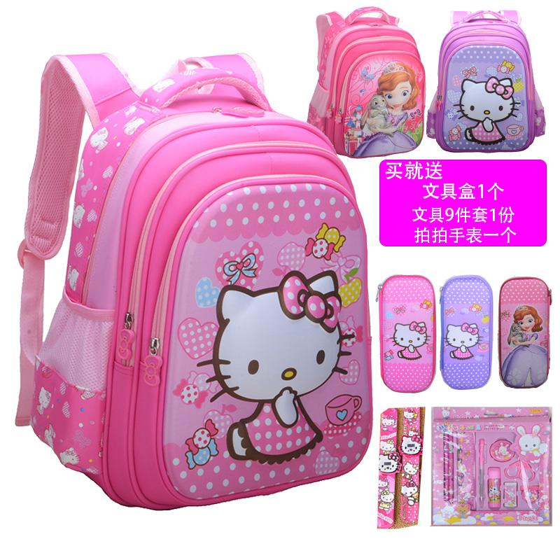 凯蒂猫书包