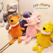 Cheap toys, pets, sleeping toys, dogs, Teddy summer toys, pillows, comforting plush toys.