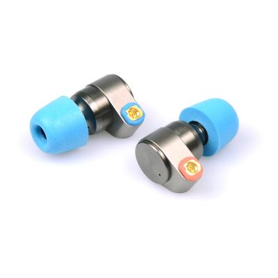 天天动听T2 新品发烧级耳机入耳式电子分频双动圈可换线金属耳麦旗舰店网址