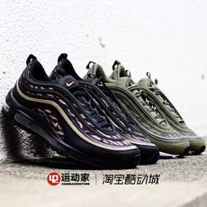 9b05341c5d40  42 sportsman  Nike Air Max 97 AOP camouflage bullet running shoes  AQ4132-001