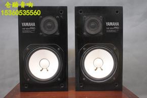 日本原产雅马哈YAMAHA NS-10M PRO 10M STUDIO的竖版监听音箱包邮