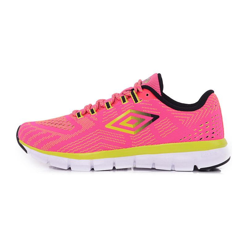 umbro 茵宝夏款新款女士运动鞋休闲跑步鞋缓震耐磨跑鞋UCC90704