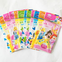100 sheets Mickey correction stickers correction paper modification with paper correction typo change word stickers primary school cute