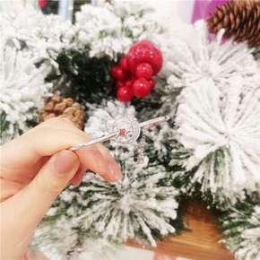 韩国韩版学生简约星星月亮水钻闪亮百搭手镯 日韩时尚手环镯子女