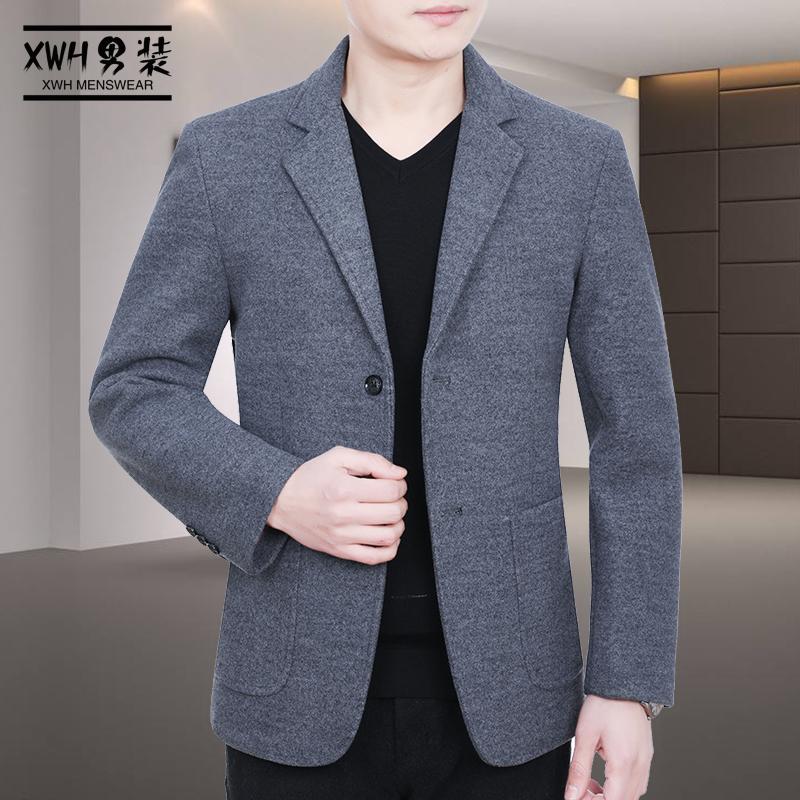 Женские шерстяные пальто Артикул 586204865475