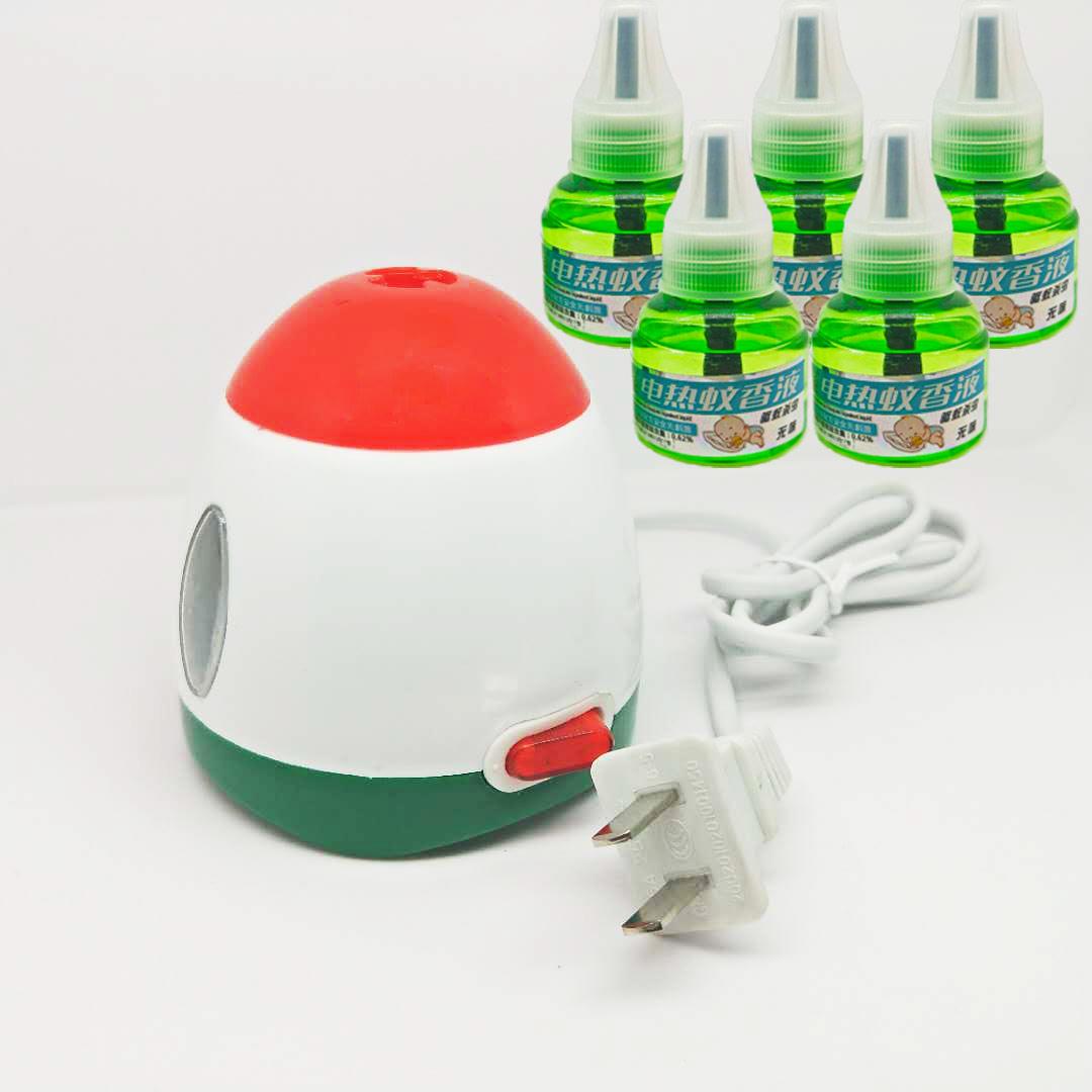 电蚊香液加热器家用儿童有线通用驱蚊器插电式酒店宾馆批发蚊香器