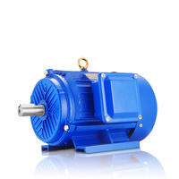 All-copper three-phase asynchronous motor 1.5/2.2/3/4/5.5/7.5KW GB speed motor 380V motor