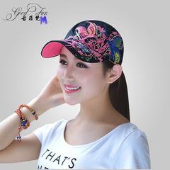 女士时尚太阳帽