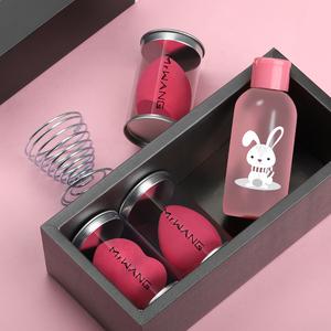 美妆蛋不吃粉超软葫芦气垫蛋蛋粉扑海绵蛋彩妆美容化妆蛋化妆工具