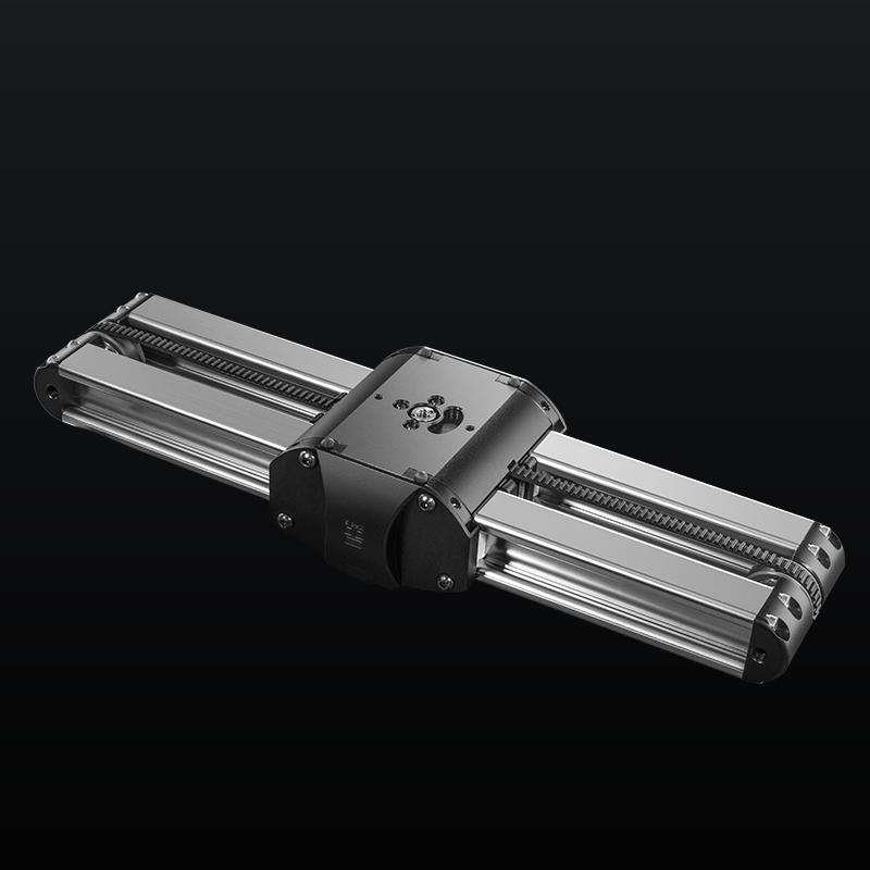 Micro2微移滑轨摄像滑轨延时单反相机摄影桌面迷你增距便携小轨道