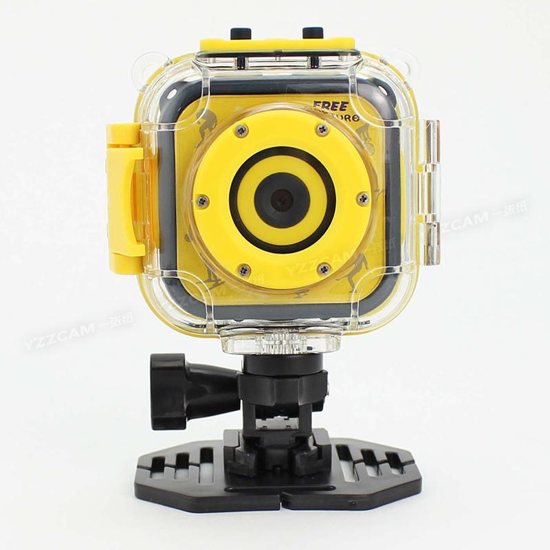 儿童数码相机小单反生日礼物创意礼品可爱卡通迷你儿童玩具照相机