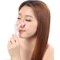 件套装瘦鼻翼缩小夹鼻器鼻子矫正器高鼻梁器3美鼻神器