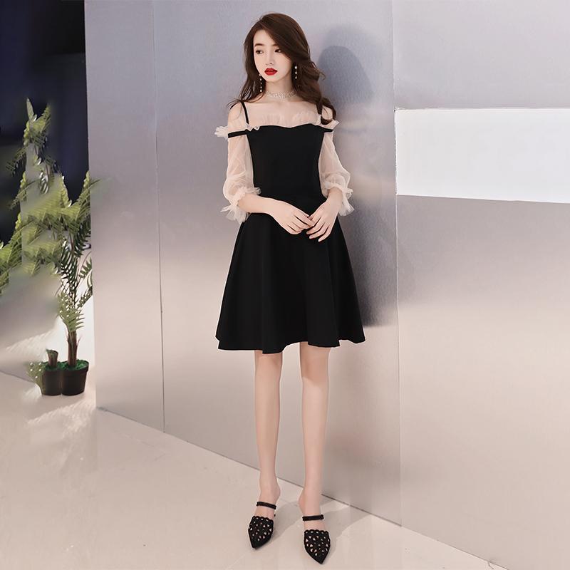 连衣裙洋装礼服