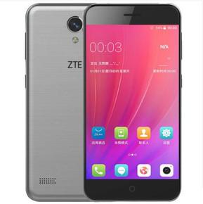 ZTE/中兴 BA520 移动联通 双4G  双卡双待 5.0英寸四核智能手机