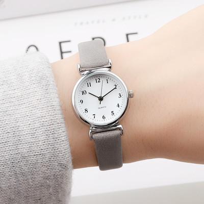 小清新女款手表