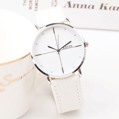 男女超薄手表