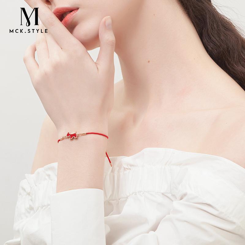 手绳编织韩国