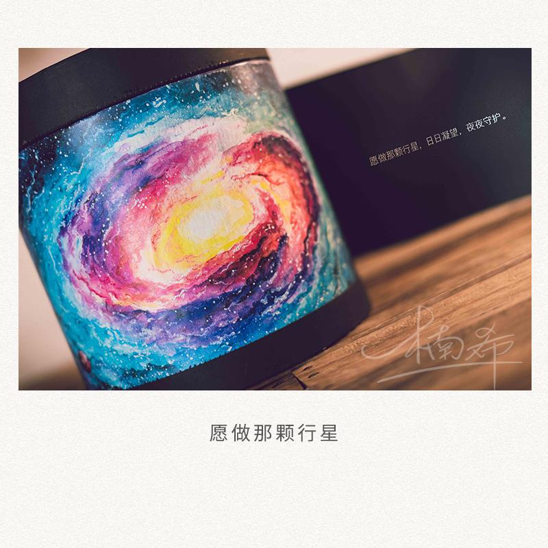 【楠希小馆】浪漫告白 生日礼物 星宿葡萄酒礼盒