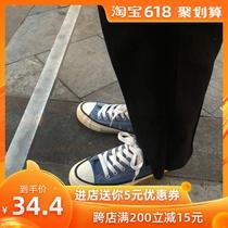 CIE25AM9春新款2019天美意商场同款运动系带休闲鞋女淘宝预售