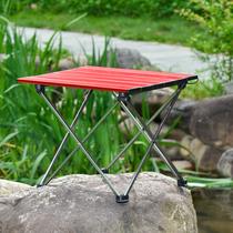 铁艺折叠特斯林户外桌椅茶几庭院阳台家具组合三五件套休闲椅套件