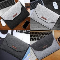毛毡笔记本电脑包