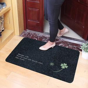 进门地垫入户门垫门口门厅卧室地毯厨房吸水脚垫浴室防滑垫子家用