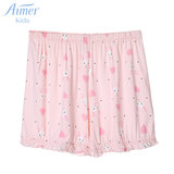 Love children love rabbit home shorts AK142V41