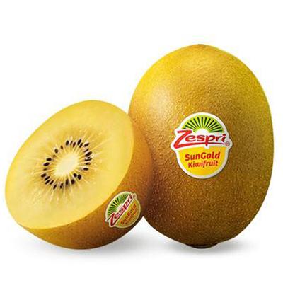 新西兰进口水果佳沛(Zespri)黄金色阳光金奇异果猕猴桃