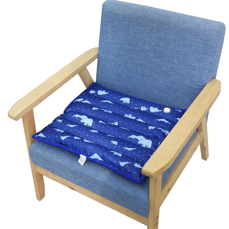 冰垫水垫子办公室夏天水坐垫椅垫学生降温冰垫坐垫汽车凉垫水袋