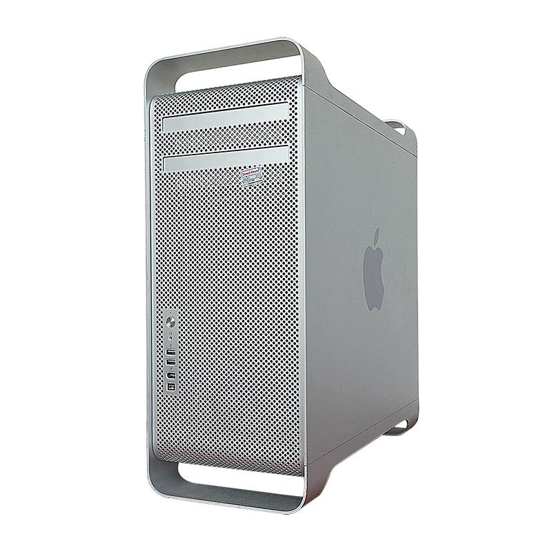 apple苹果工作站mac pro MB871 MD771音乐视频后期达芬奇调色主机