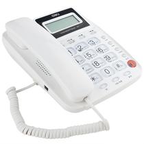 得力781电话机家用办公电话带来电显示得力电话机包邮