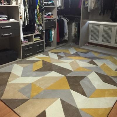 腈纶地毯床边品牌巨惠