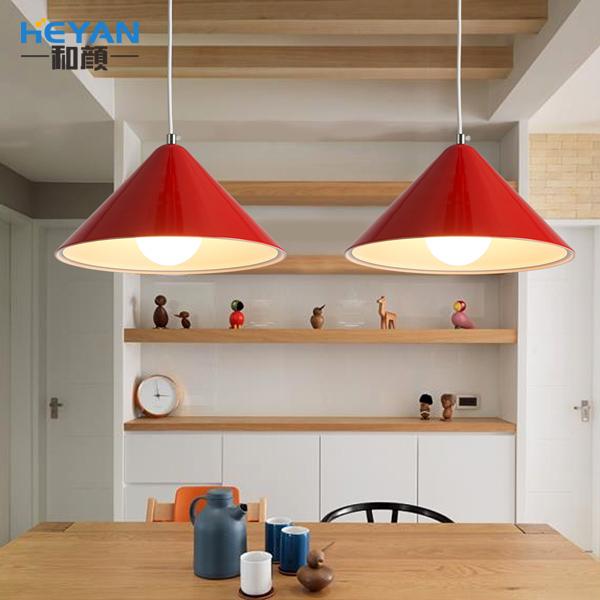 简约吊灯具吧台单头办公室创意个姓后现代咖啡餐厅服装店时尚北欧