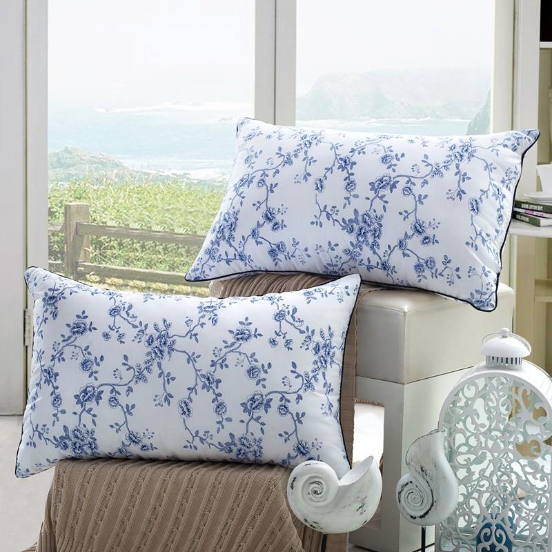 枕頭枕芯舒適保健護頸枕