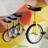 Одноколесные велосипеды Артикул 568234480912