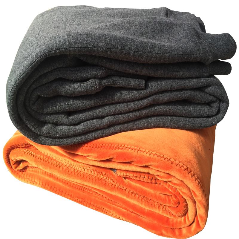 加肥羽絨棉褲