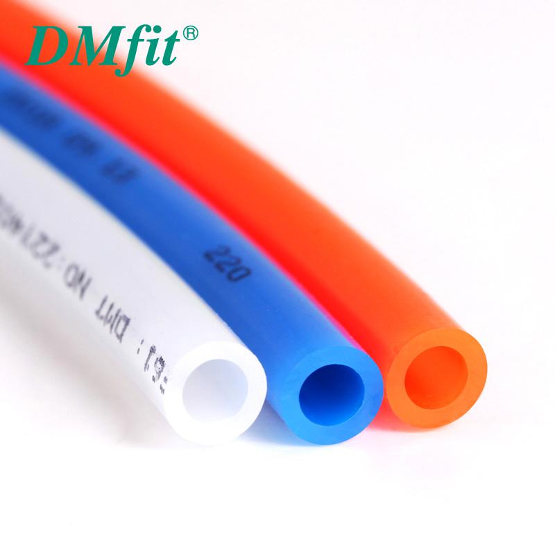 纯水机净水器水管2分pe管直饮机水管接头阀门dm管配件三分管子全