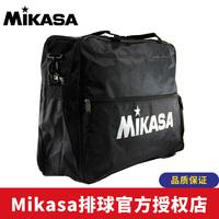 mikasa米卡萨运动包 排球包配件装男女运动用品可装6个球M6B正品
