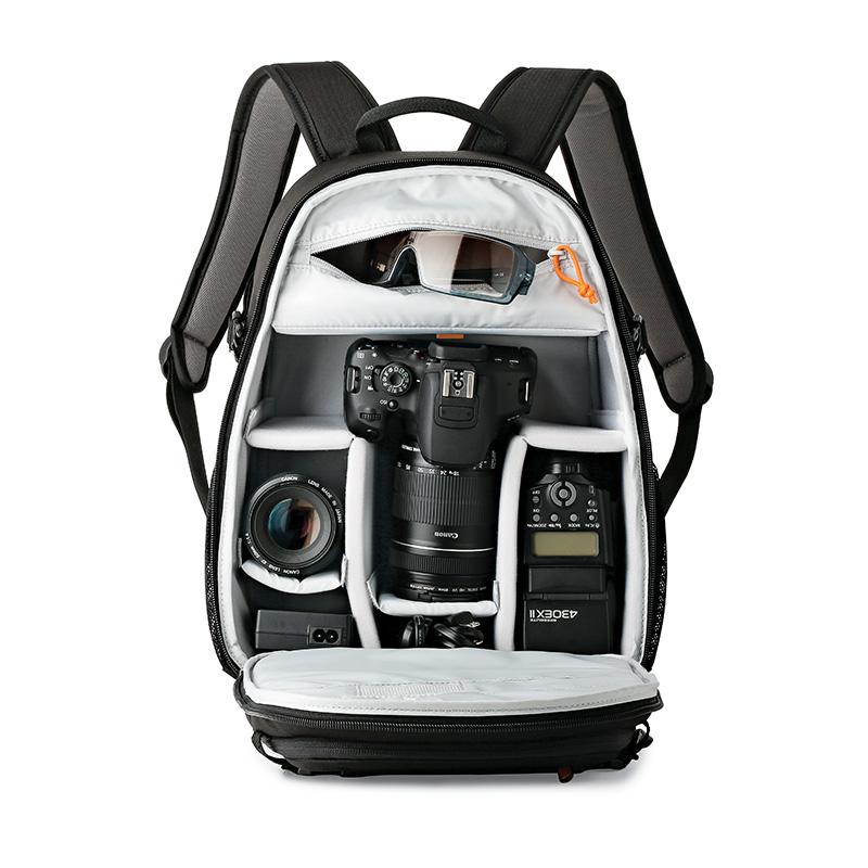 乐摄宝Tahoe BP 150太浩湖单反相机包摄影双肩包佳能尼康旅行背包