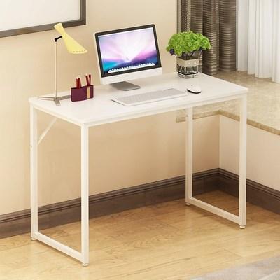 办公电脑桌3人