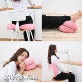 COGIT Kogit 8-shaped hip-lifting, buttock-lifting and seat cushion with low rebound Household Leisure Student Dormitory Office in Japan
