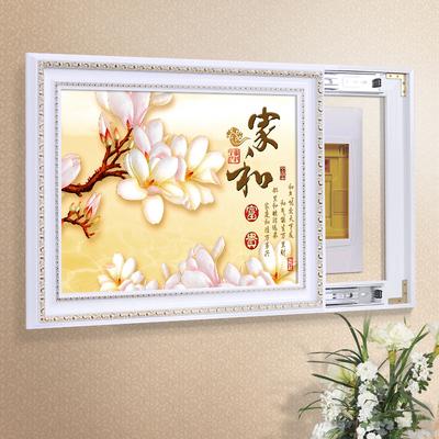 配电盒装饰画欧式十大品牌