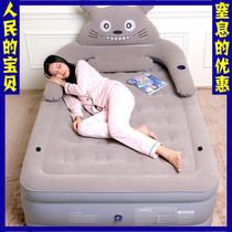 斯柯达明锐昕动昕锐汽车车载车床睡垫车震床大人后排座椅旅行床