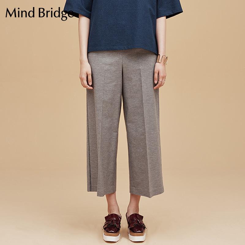 时尚潮流女裤