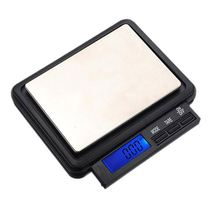 2kg/0.1g Digital Led Electronic Balance Jewelry Postal Weigh