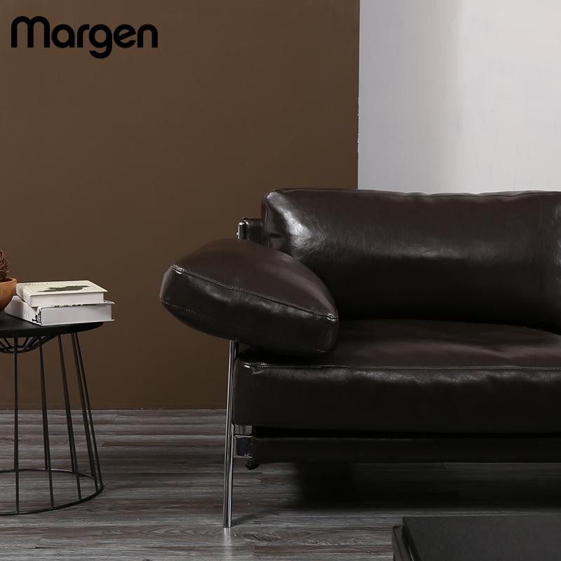 三裕家具真皮沙发SF013