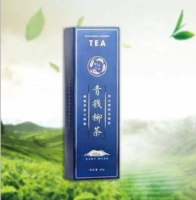 Old Ni Qing Qian Liucha authentic Guizhou Leishan wild green money willow tea hypoglycemic small package strips of wild tea