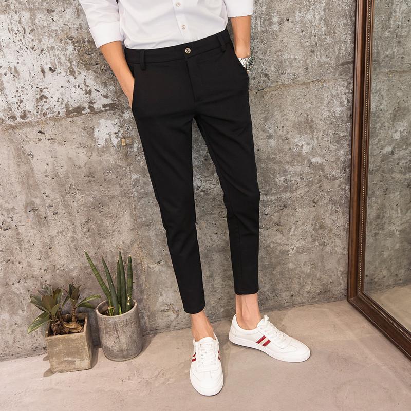 时尚新款休闲裤