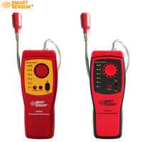 Xima flammable gas detector portable gas leak detector alarm home natural gas leak detector